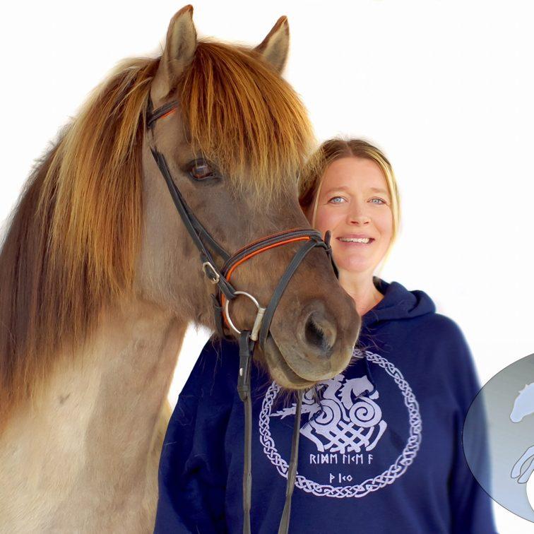 Carmen Menge - Reitlehrerin - IPZV Trainer C