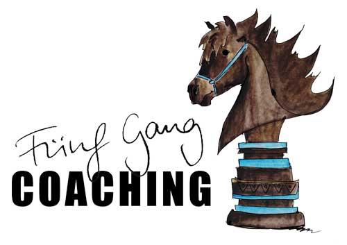 Fünf Gang COACHING